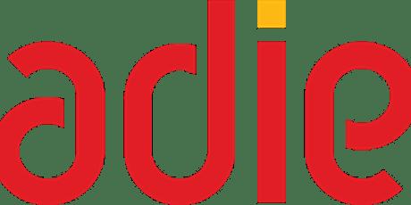 Atelier Adie: Communication digitale billets