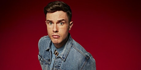 Laughing Gas Comedy: Ed Gamble & Guests tickets