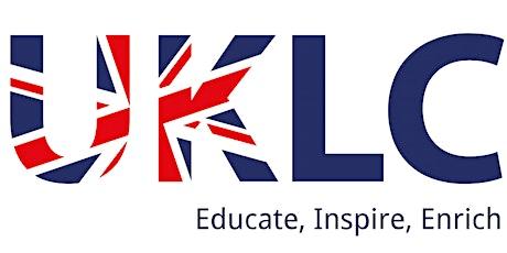 UKLC ITEACH FREE  ONLINE TEACHER TRAINING tickets