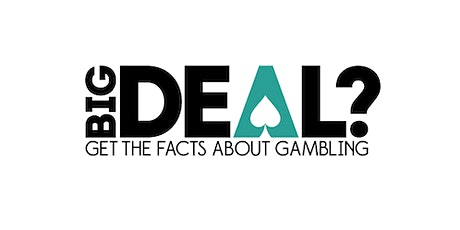 A Carer's Guide to Young People & Problem Gambling tickets
