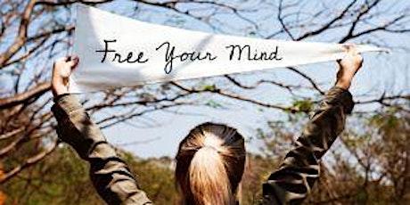 Open Doors, Open Minds - Praktische Philosophie in kurzen gratis Workshops Tickets