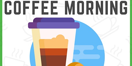 New Year Coffee Morning tickets
