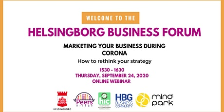 Marketing Your Business During Corona tickets
