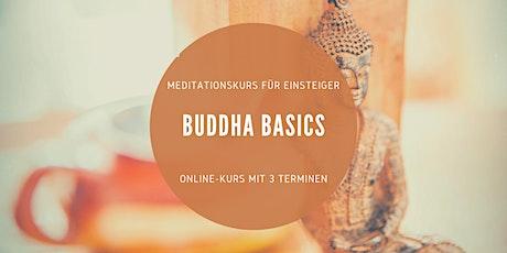 Buddha Basics Tickets