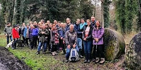 Tillingbourne Valley 10 mile Hike tickets