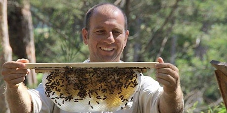 Natural Beekeeping Course with Adrian Iodice tickets