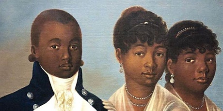 Afterlives of the Kingdom of Haiti, 1820-2020 tickets