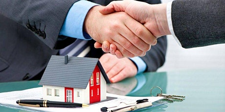 Événement gratuit - immobilier 8 octobre 2020 billets