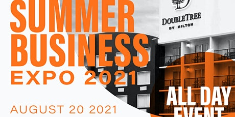 Summer Business Expo 2021 tickets