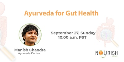 Ayurveda for Gut Health