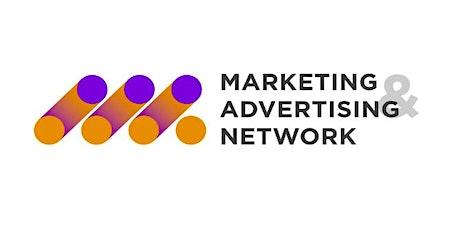 Marketing & Advertising Network : Online Communities tickets