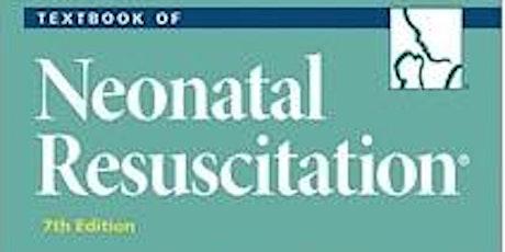 AAP/AHA NRP 7th Ed. Neonatal Resuscitation Program Oct 15, 2020 at 9 AM tickets
