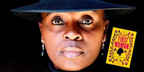 The First Woman with author Jennifer Nansubuga Makumbi tickets