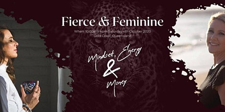 The Fierce + Feminine One Day Retreat - Gold Coast tickets