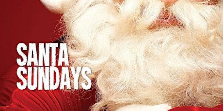 Sunday Carvery with Santa tickets