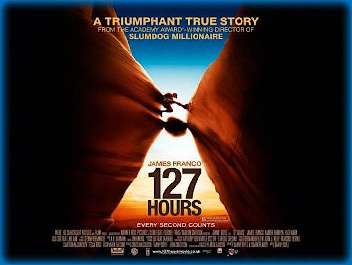 Drive in Cinema - Bamford Garden Centre - 127 Hours image