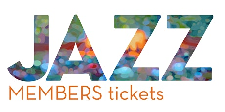 Jazz in the Garden 2020 tickets