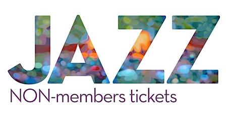 Jazz in the Garden 2020 - nonMembers tickets
