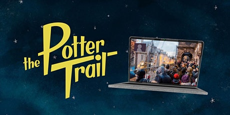 Online Young Adults Meet Up - Virtual Harry Potter Trail  29 October 2020 tickets