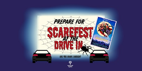 Levenmouths very own Scare Fest Drive In	Hocus Pocus (1 Ticket per car) tickets