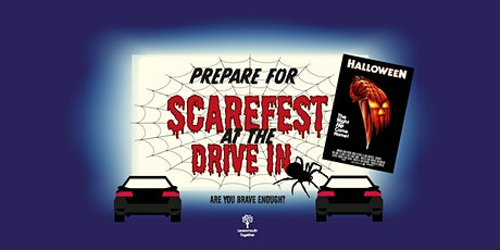 Levenmouths very own Drive In Cinema.  HALLOWEEN (1 Ticket per Car) tickets