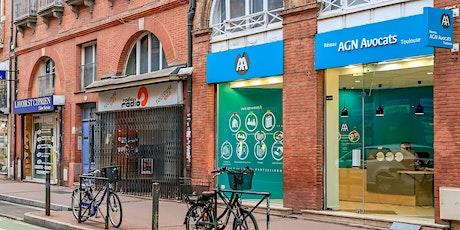 Matinale juridique AGN Avocats : «  Réagir en cas de loyers impayés » billets