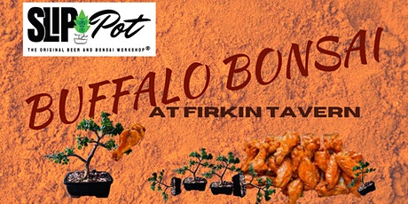 Buffalo Bonsai at Firkin Tavern tickets