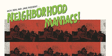 Neighborhood Maniacs Fashion Show tickets