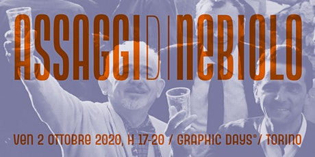 Assaggi di Nebiolo | Graphic Days® Transitions biglietti
