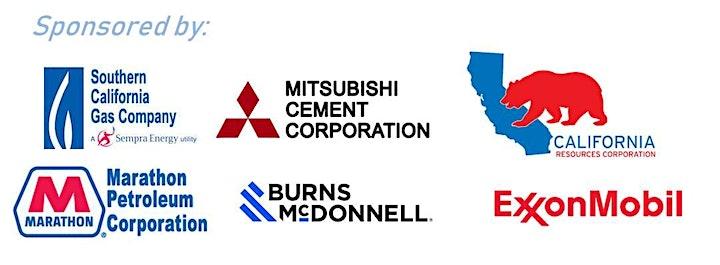 Energy Economics & California Policy Forum image