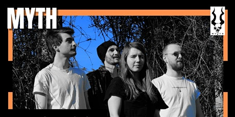 Button Factory Presents: MYTH tickets
