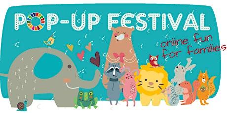 Presentazione POP-UP Festival dei Bambini 2020 biglietti