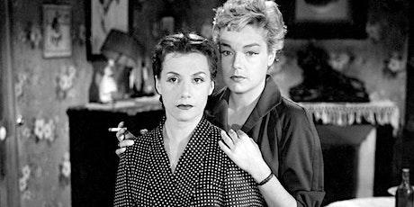 Les Diaboliques / Οι Διαβολογυναίκες (1954) – Henri-Georges Clouzot tickets