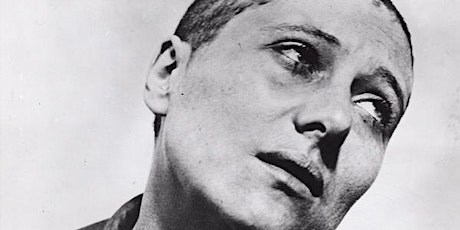 La Passion de Jeanne d'Arc (1928) – Carl Theodor Dreyer tickets