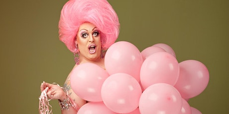 Yes, Queen!  Drag Queen Pub Crawl tickets