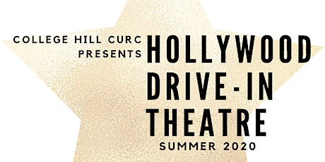 Hollywood Drive-In Theatre: The Nightmare Before Christmas & Poltergeist tickets