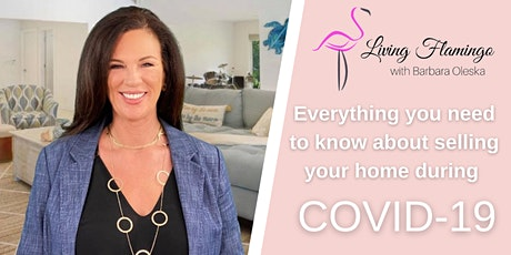 Sell Your Boca Raton Home During Covid-19 - How to get Top Dollar Now! tickets
