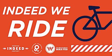Indeed We Ride - Fermentorium tickets