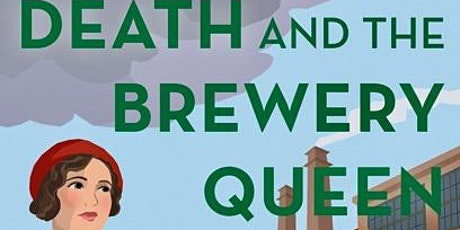 The Leeds Library Book Launch of Frances Brody's Death & the Brewery Queen tickets