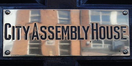 Culture Night 2020 at the City Assembly House tickets