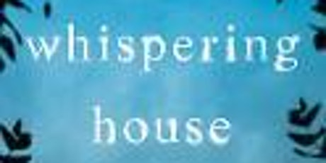 A Zoom Chat with Elizabeth Brooks - The Whispering House tickets