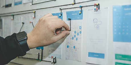 Built in Broward: Customer Journey Mapping tickets