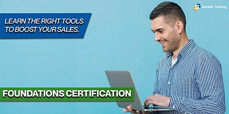 Fast-Track Foundations Certification tickets