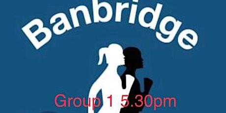 Banbridge AC - Jr Group 1 tickets
