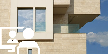 LiVEonWEB |Introduzione alle soluzioni per tetto e pareti ventilate biglietti