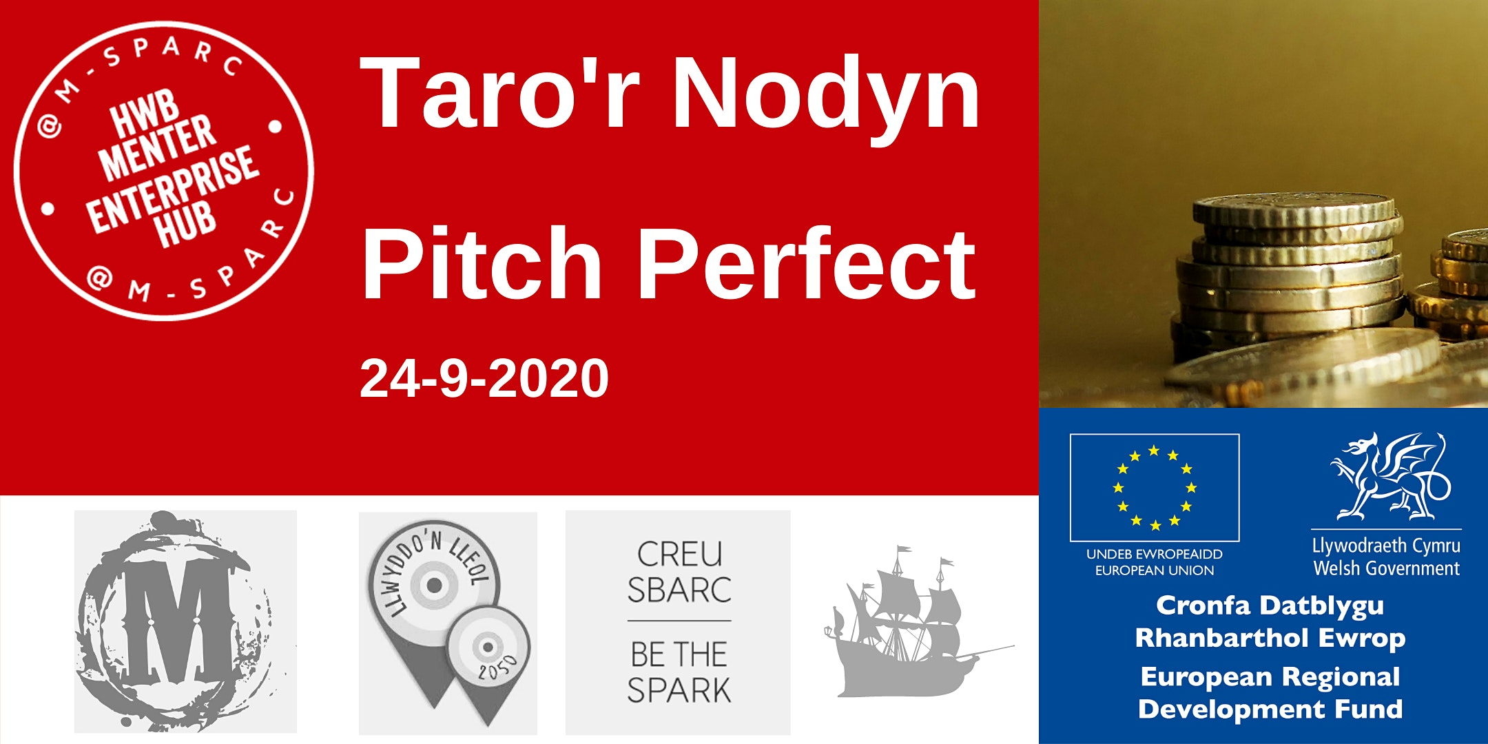 Taro'r Nodyn - Pitch Perfect