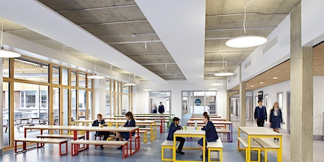 Unique Benefits of Stone Wool Ceilings and Walls for Education tickets
