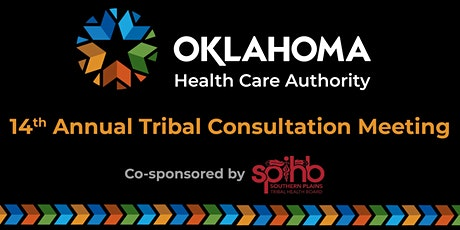 OHCA 14th Annual Tribal Consultation Meeting tickets