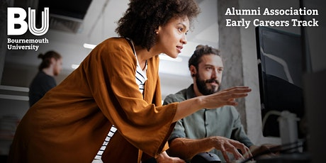 BU Alumni Early Careers Track with Rich Cobbold tickets