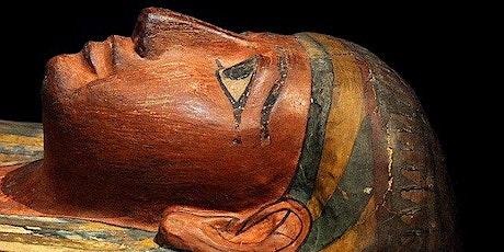 Momificación en el Antiguo Egipto entradas